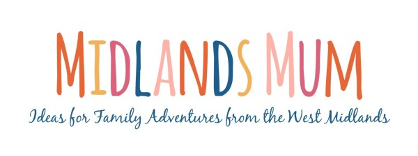 Midlands Mum - a blog about great family days out