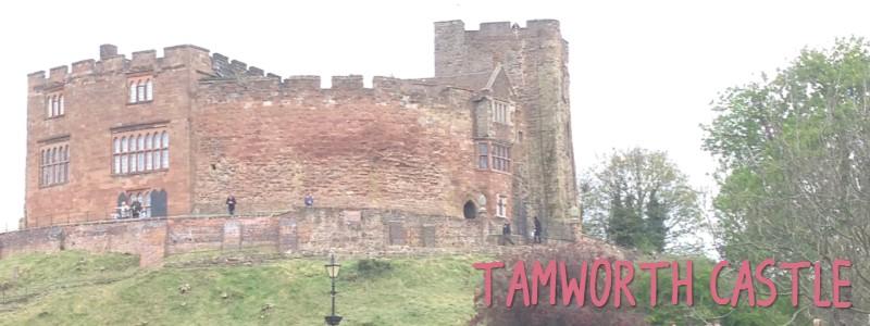 october-half-term-tamworth-castle