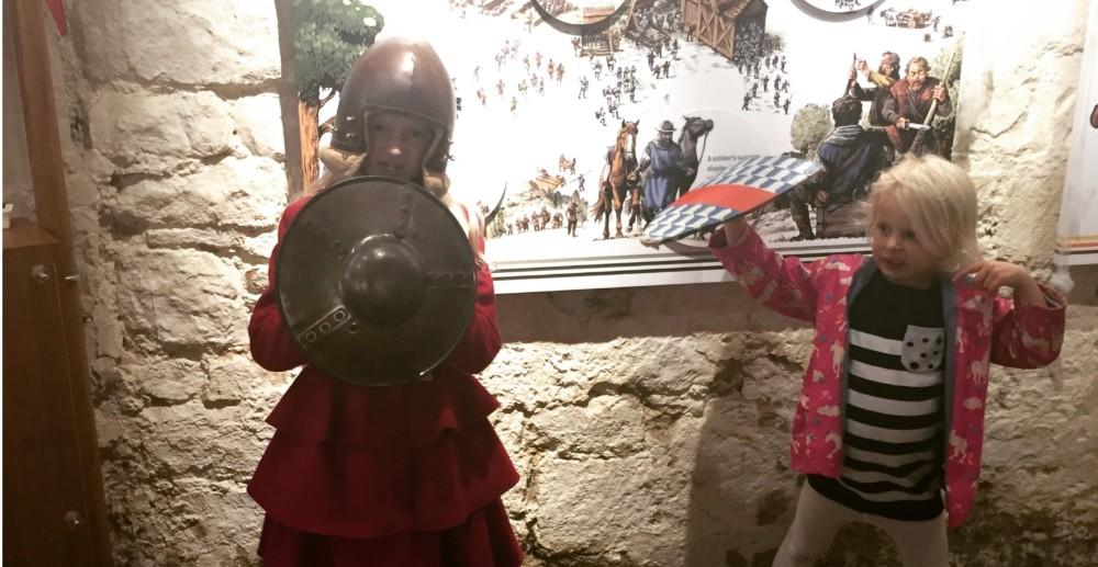 tamworth-castle-dressing-up