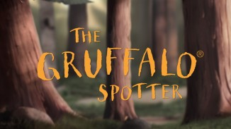 gruffalo-spotter-app